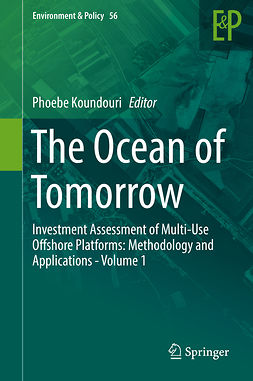 Koundouri, Phoebe - The Ocean of Tomorrow, ebook