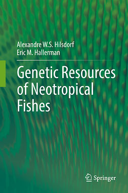 Hallerman, Eric M. - Genetic Resources of Neotropical Fishes, ebook