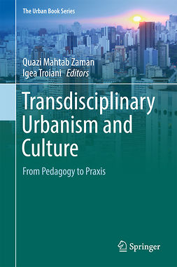 Troiani, Igea - Transdisciplinary Urbanism and Culture, e-kirja