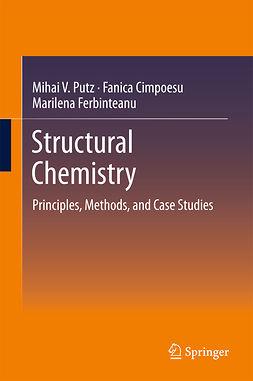 Cimpoesu, Fanica - Structural Chemistry, ebook