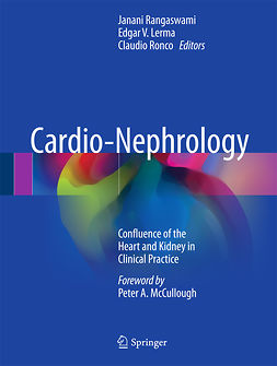 Lerma, Edgar V. - Cardio-Nephrology, ebook