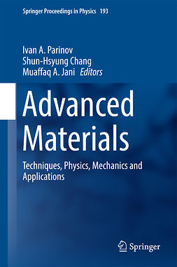 Chang, Shun-Hsyung - Advanced Materials, ebook
