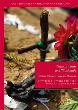 Blanes, Ruy - Pentecostalism and Witchcraft, e-bok