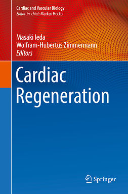 Ieda, Masaki - Cardiac Regeneration, ebook