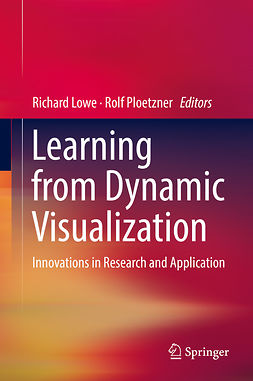 Lowe, Richard - Learning from Dynamic Visualization, ebook