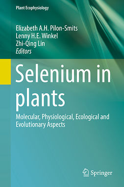 Lin, Zhi-Qing - Selenium in plants, ebook