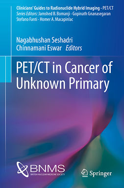 Eswar, Chinnamani - PET/CT in Cancer of Unknown Primary, e-kirja