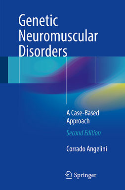 Angelini, Corrado - Genetic Neuromuscular Disorders, ebook