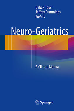 Cummings, Jeffrey - Neuro-Geriatrics, e-bok