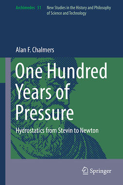 Chalmers, Alan F. - One Hundred Years of Pressure, e-bok