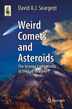 Seargent, David A. J. - Weird Comets and Asteroids, ebook