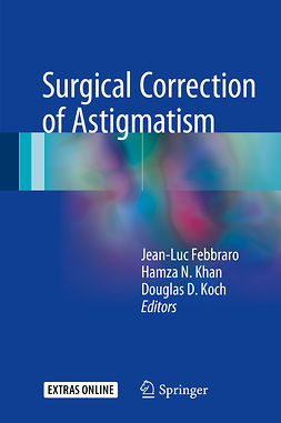 Febbraro, Jean-Luc - Surgical Correction of Astigmatism, ebook