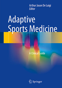 Luigi, Arthur Jason De - Adaptive Sports Medicine, ebook