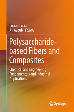 Ayoub, Ali - Polysaccharide-based Fibers and Composites, ebook
