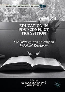 Jozelić, Jasna - Education in Post-Conflict Transition, ebook