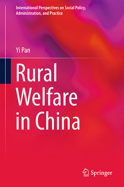 Pan, Yi - Rural Welfare in China, ebook