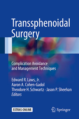 Cohen-Gadol, Aaron A. - Transsphenoidal Surgery, ebook