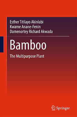 Akinlabi, Esther Titilayo - Bamboo, ebook