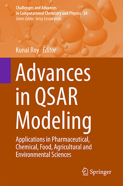 Roy, Kunal - Advances in QSAR Modeling, ebook
