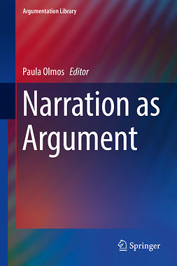 Olmos, Paula - Narration as Argument, ebook