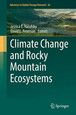 Halofsky, Jessica E. - Climate Change and Rocky Mountain Ecosystems, ebook