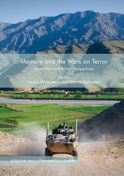 Gehrmann, Richard - Memory and the Wars on Terror, e-kirja