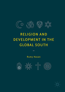 Hasan, Rumy - Religion and Development in the Global South, e-kirja