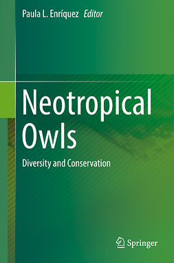 Enriquez, Paula L. - Neotropical Owls, ebook