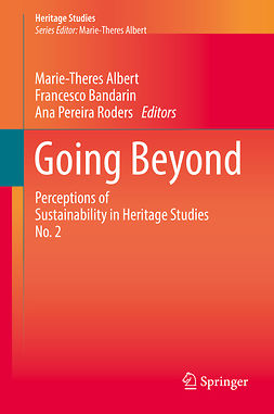 Albert, Marie-Theres - Going Beyond, ebook