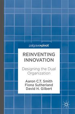 Gilbert, David H. - Reinventing Innovation, ebook