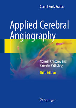 Bradac, Gianni Boris - Applied Cerebral Angiography, ebook