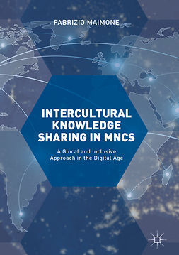 Maimone, Fabrizio - Intercultural Knowledge Sharing in MNCs, ebook