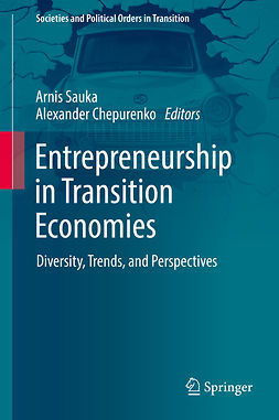 Chepurenko, Alexander - Entrepreneurship in Transition Economies, ebook
