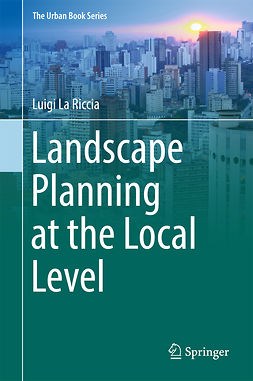 Riccia, Luigi La - Landscape Planning at the Local Level, e-kirja
