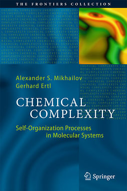Ertl, Gerhard - Chemical Complexity, ebook