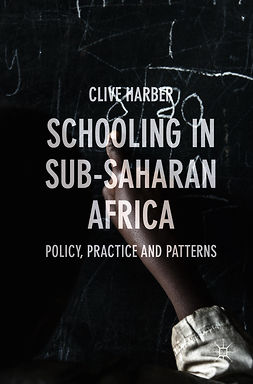 Harber, Clive - Schooling in Sub-Saharan Africa, ebook