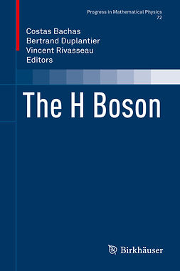 Bachas, Costas - The H Boson, ebook