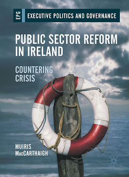 MacCarthaigh, Muiris - Public Sector Reform in Ireland, ebook