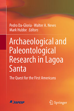 Da-Gloria, Pedro - Archaeological and Paleontological Research in Lagoa Santa, ebook
