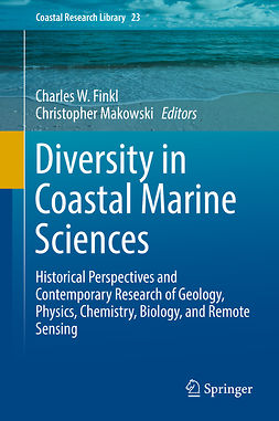 Finkl, Charles W. - Diversity in Coastal Marine Sciences, e-kirja