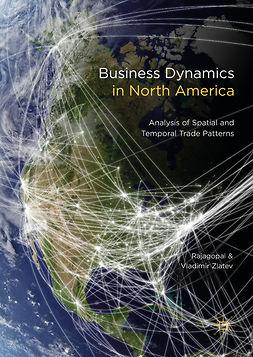 Rajagopal - Business Dynamics in North America, ebook