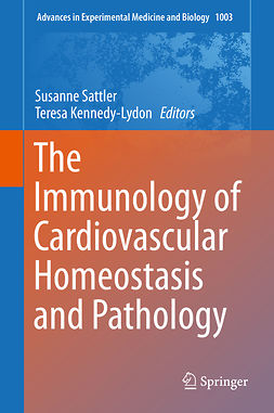 Kennedy-Lydon, Teresa - The Immunology of Cardiovascular Homeostasis and Pathology, ebook