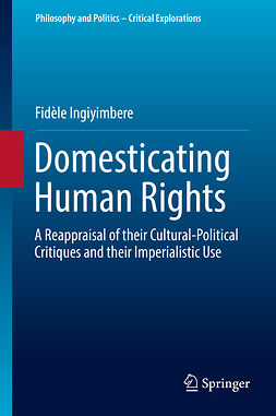 Ingiyimbere, Fidèle - Domesticating Human Rights, ebook