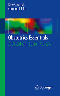 Arnold, Kate C. - Obstetrics Essentials, ebook