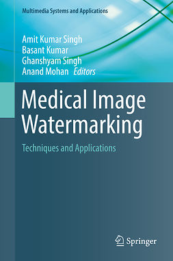 Kumar, Basant - Medical Image Watermarking, ebook