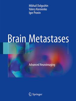 Dolgushin, Mikhail - Brain Metastases, ebook