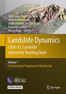 Arbanas, Željko - Landslide Dynamics: ISDR-ICL Landslide Interactive Teaching Tools, ebook