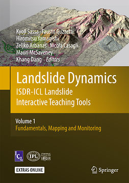 Arbanas, Željko - Landslide Dynamics: ISDR-ICL Landslide Interactive Teaching Tools, e-kirja