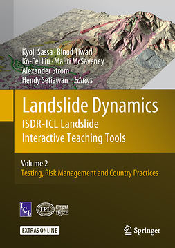 Liu, Ko-Fei - Landslide Dynamics: ISDR-ICL Landslide Interactive Teaching Tools, ebook