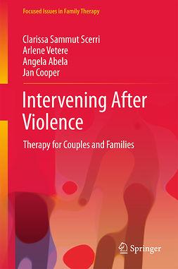 Abela, Angela - Intervening After Violence, ebook